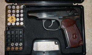 Как осуществить продление разрешения на травматическое оружие?