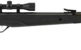 Разбираемся, какую винтовку выбрать