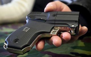 Какие лучшие средства самообороны?