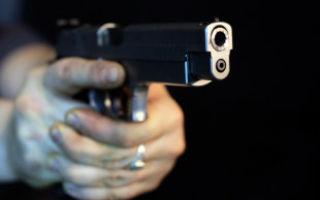 Какие условия применения огнестрельного оружия?