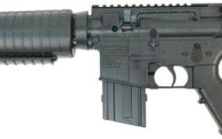 Как выбрать мультикомпрессионную винтовку?