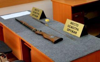 Как приобрести травматический пистолет с лицензией?