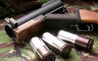 Какие правила хранения охотничьего оружия?