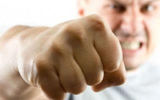 Какое наказание за причинение легкого вреда здоровью?