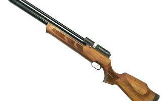Какая существует пневматика для охоты без лицензии?