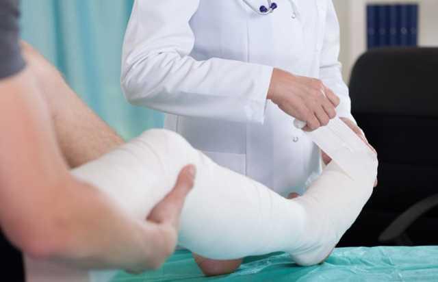 Причинение вреда здоровью средней тяжести — статья в УК РФ. Признаки средней тяжести вреда здоровью