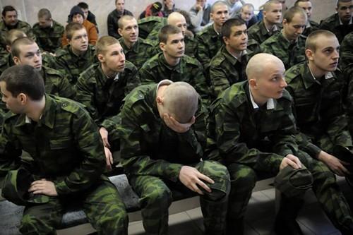Справка вместо военного билета: последствия