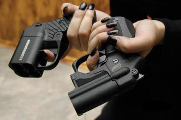 Средства самообороны не требующие разрешения — лучшее легальное средство самообороны без лицензии.
