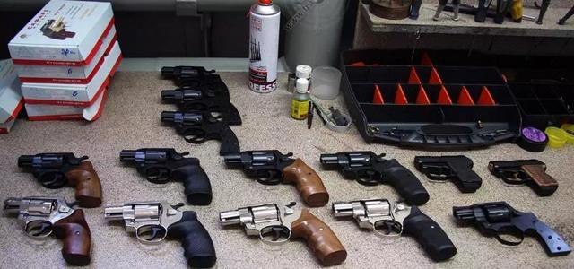 Какой травматический пистолет можно приобрести без лицензии