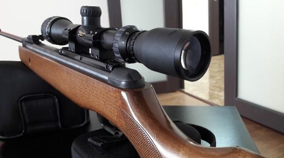 Нужно ли разрешение на пневматический пистолет (оружие)