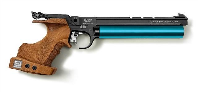 Со скольки лет можно покупать пневматический пистолет