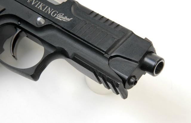 Правила применения травматического оружия. когда можно применять