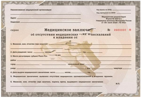 Что нужно для покупки травматического пистолета в России 2020 - 2021 году