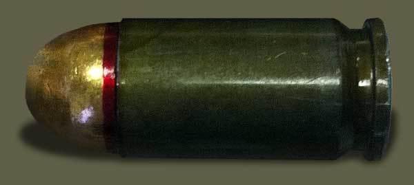 Сколько патронов в пистолете Макарова - характеристики
