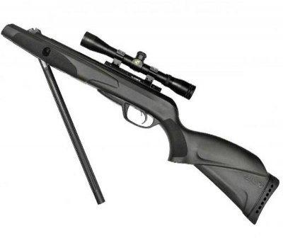Пневматика для охоты без лицензии: обзор лучших винтовок