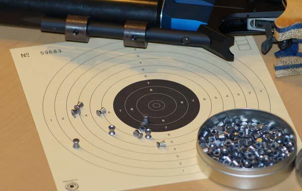 Закон о пневматическом оружии в России 2020 - 2021 - 2021 - где можно стрелять
